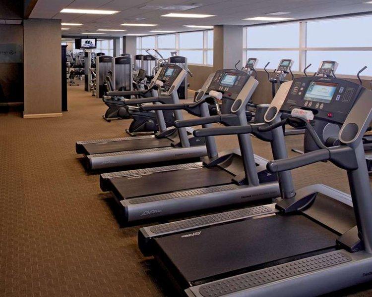 Grand Hyatt DFW Sport und Freizeit
