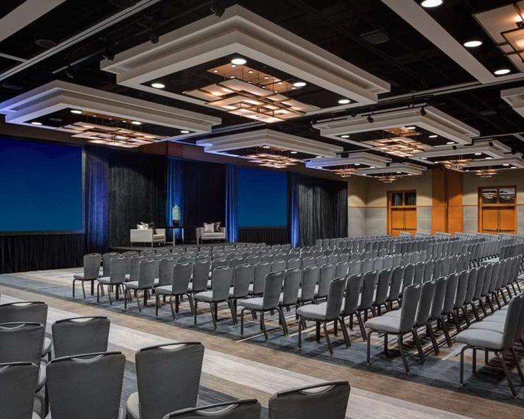 Grand Hyatt DFW Konferenzraum