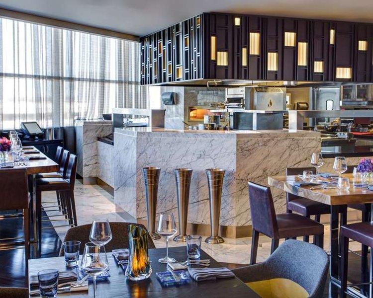 Grand Hyatt DFW Restaurant