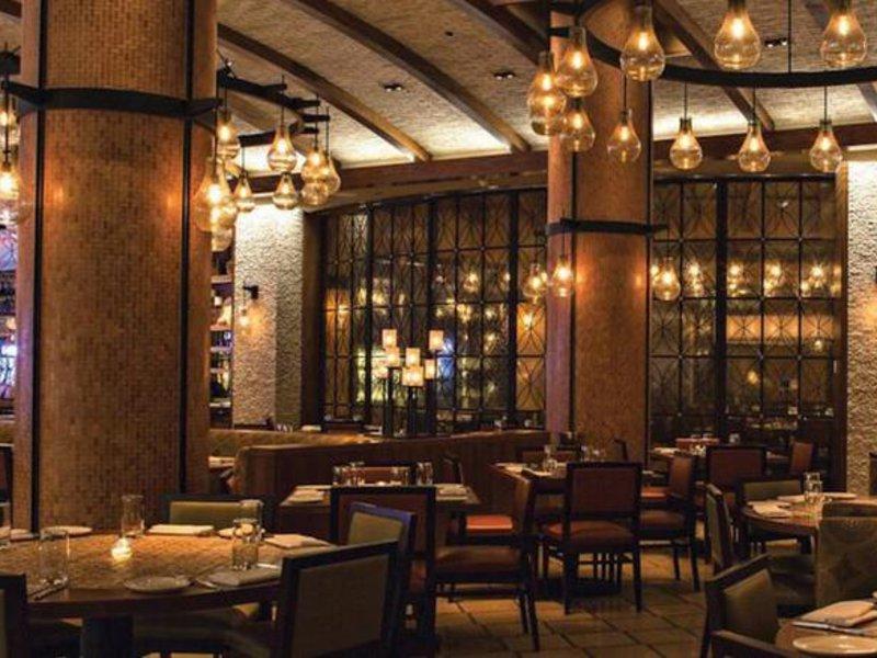 Atlantis Paradise Island - Harborside Resort Restaurant
