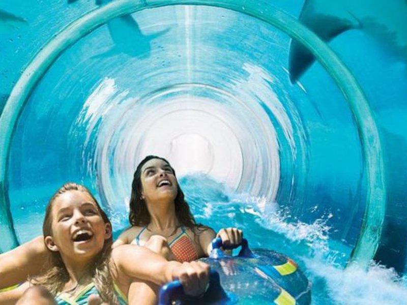 Atlantis Paradise Island - Harborside Resort Sport und Freizeit