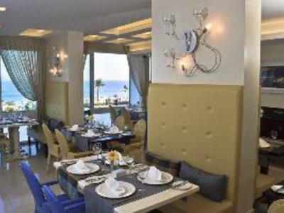 Sol Ipanema Restaurant