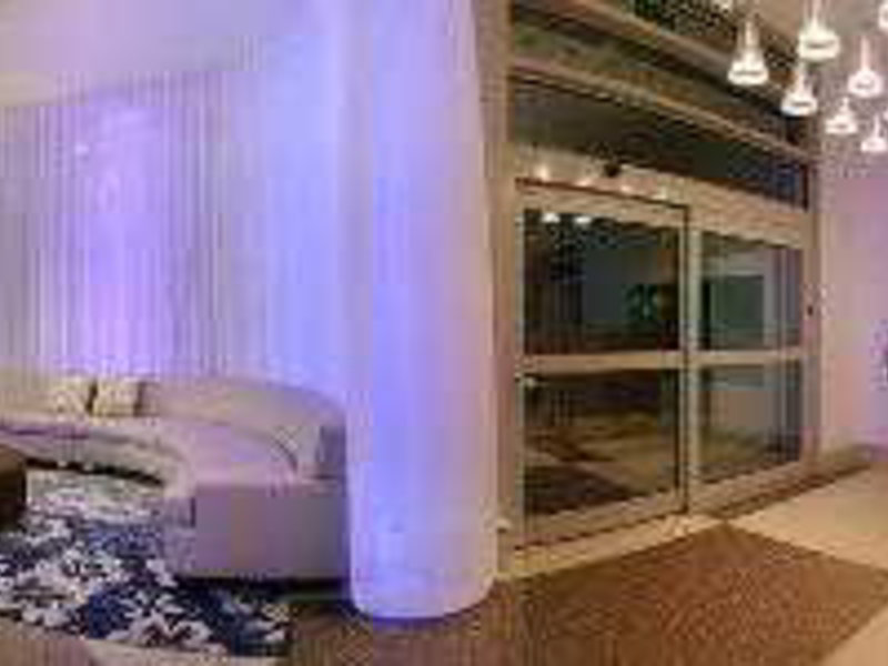 Fairfield Inn and Suites by Marriott Chicago Downtown Lounge/Empfang