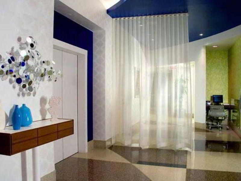 Fairfield Inn and Suites by Marriott Chicago Downtown Badezimmer