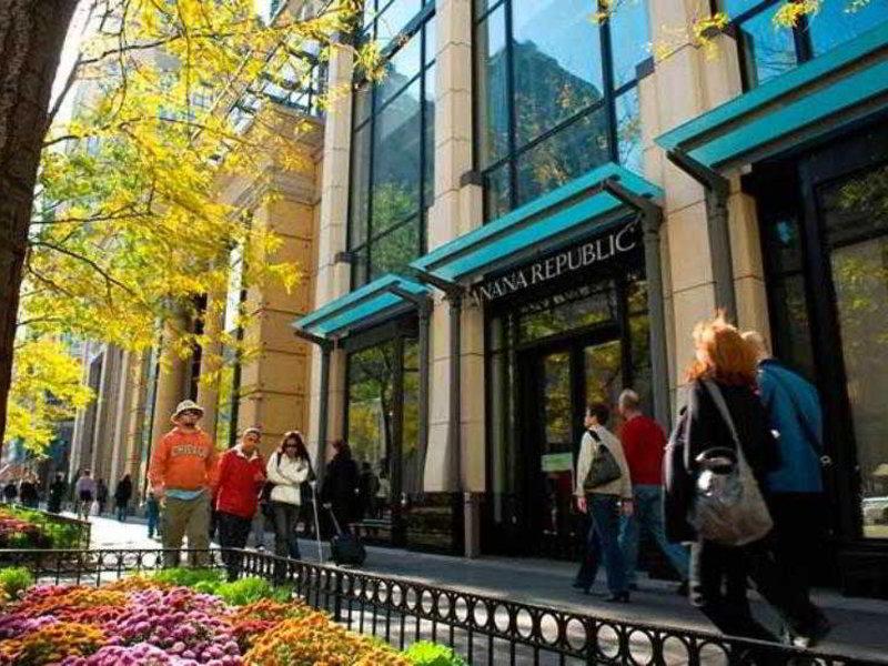 Fairfield Inn and Suites by Marriott Chicago Downtown Sport und Freizeit