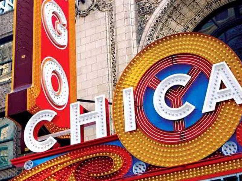 Fairfield Inn and Suites by Marriott Chicago Downtown Modellaufnahme