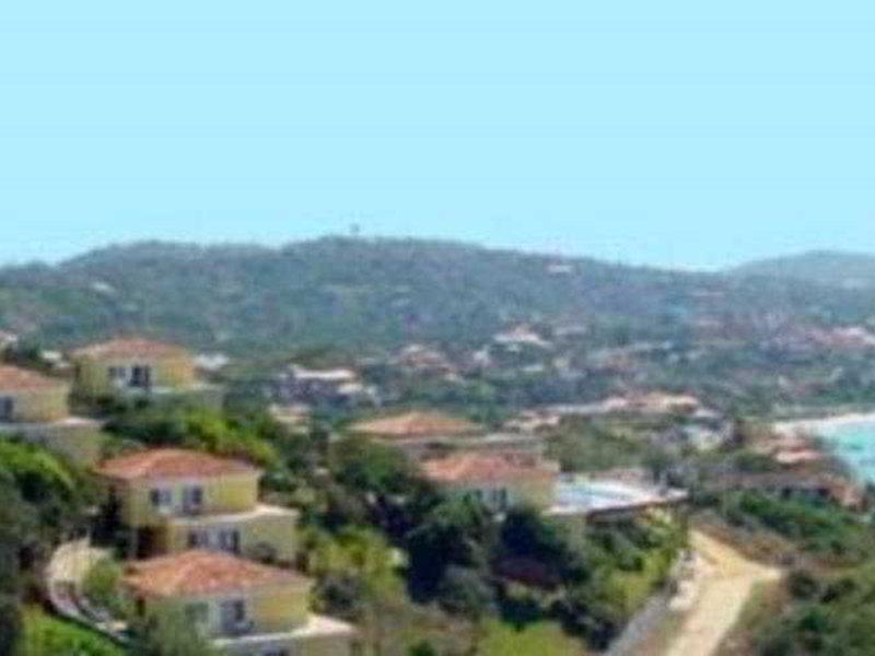 Travel Inn Unicornio & SPA Landschaft