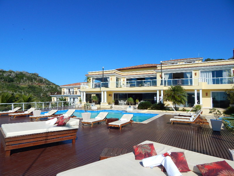 Travel Inn Unicornio & SPA Pool