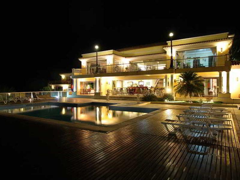 Travel Inn Unicornio & SPA Außenaufnahme