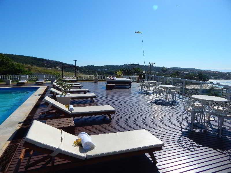 Travel Inn Unicornio & SPA Terrasse