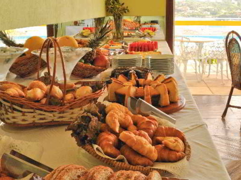 Travel Inn Unicornio & SPA Restaurant