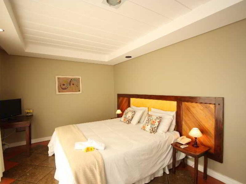 Travel Inn Unicornio & SPA Wohnbeispiel