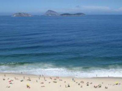 Sol Ipanema Strand