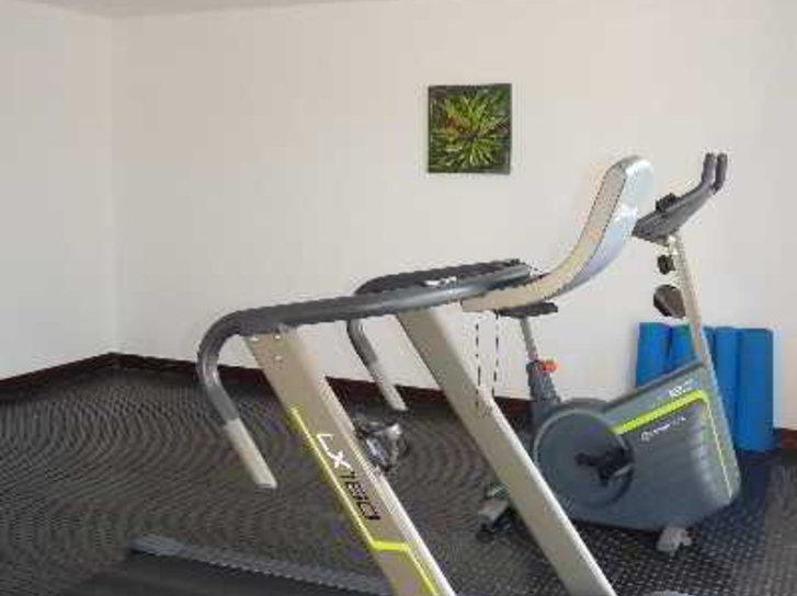 Travel Inn Unicornio & SPA Sport und Freizeit