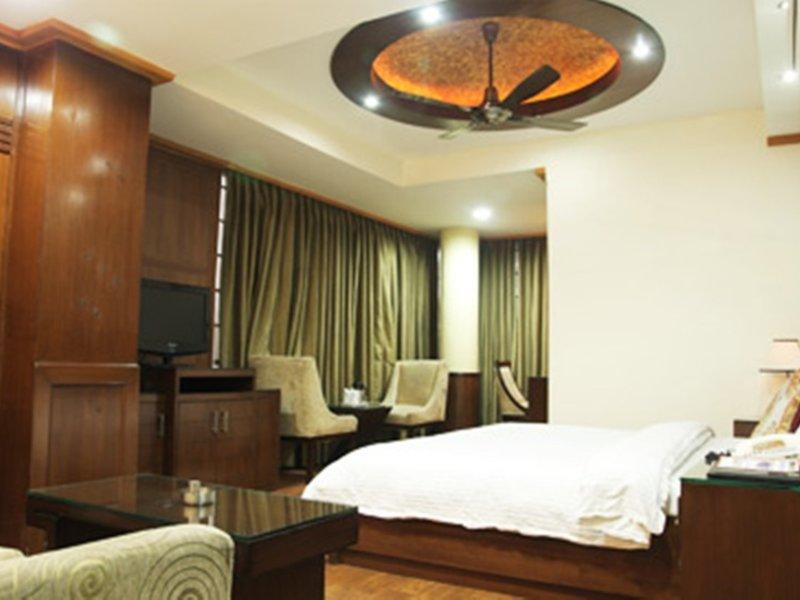 Hotel Chirag Residency Wohnbeispiel