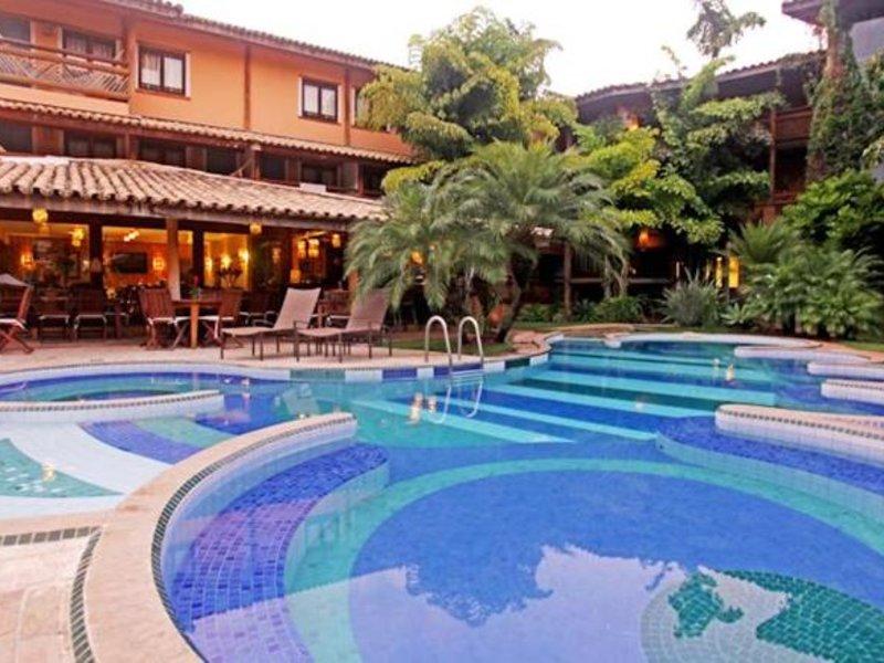 Hotel Vila Dos Corais Pool