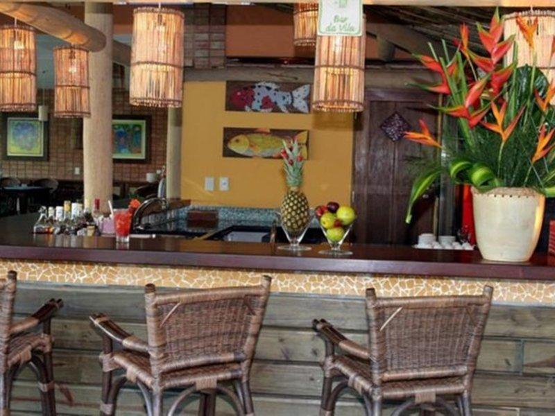 Hotel Vila Dos Corais Bar