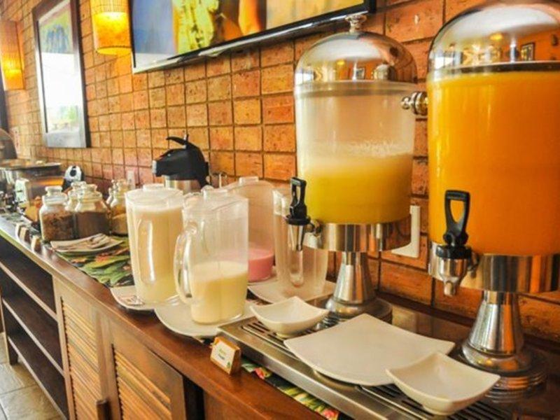 Hotel Vila Dos Corais Restaurant