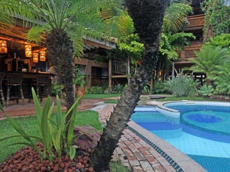 Hotel Vila Dos Corais Sport und Freizeit