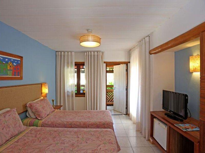 Hotel Vila Dos Corais Wohnbeispiel