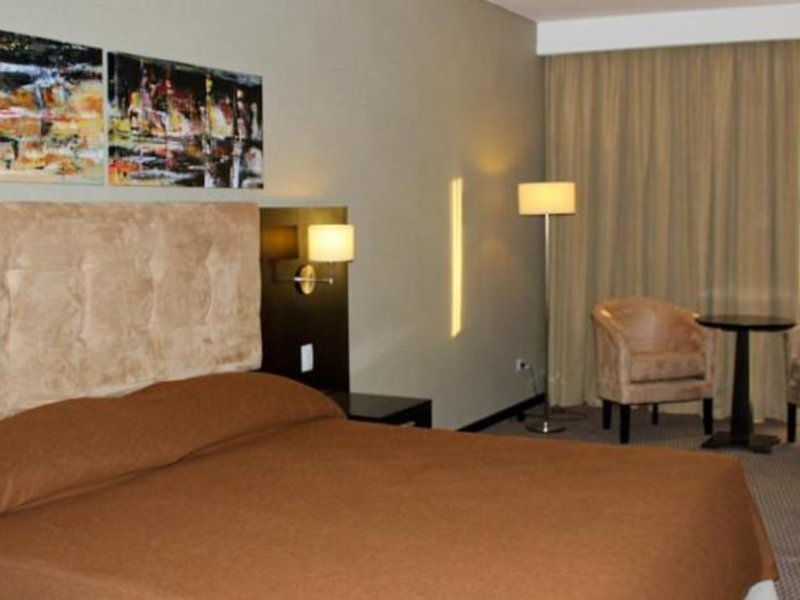 Howard Johnson Hotel & Convention Center Ezeiza Wohnbeispiel