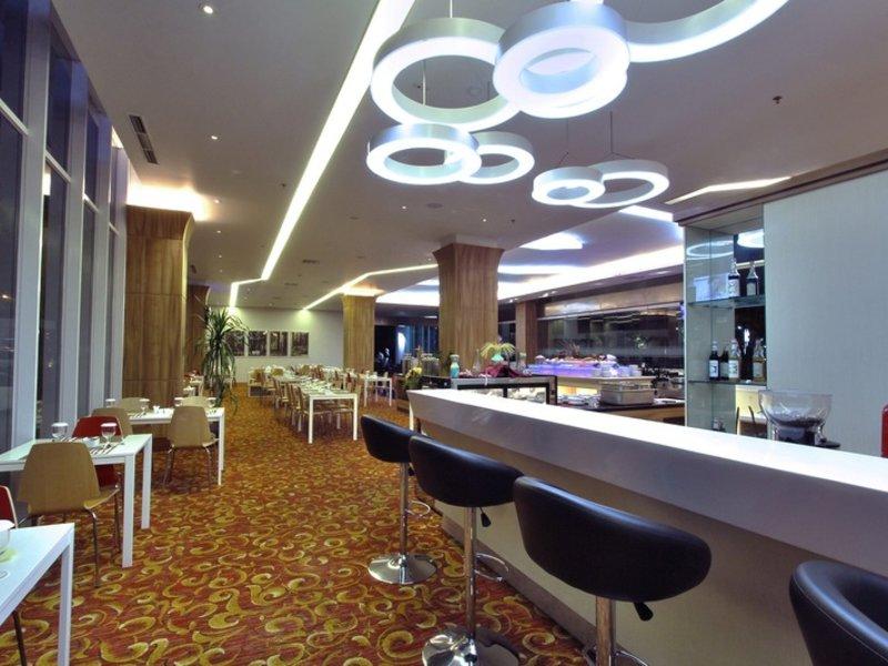 Nexa Hotel Bar