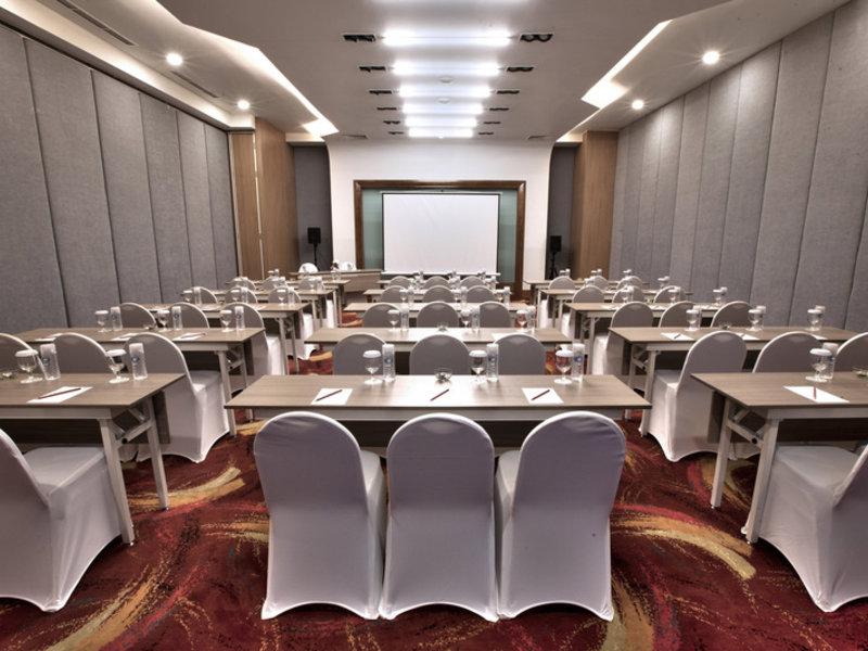 Nexa Hotel Konferenzraum