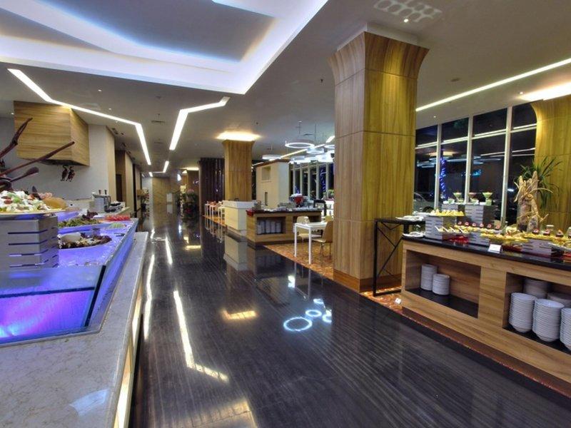 Nexa Hotel Restaurant