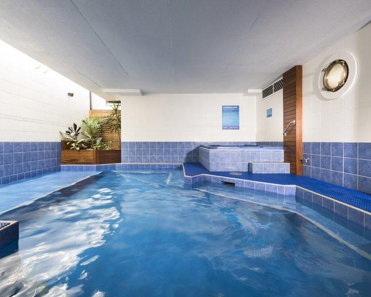 Pier 21 Apartment Hotel Pool