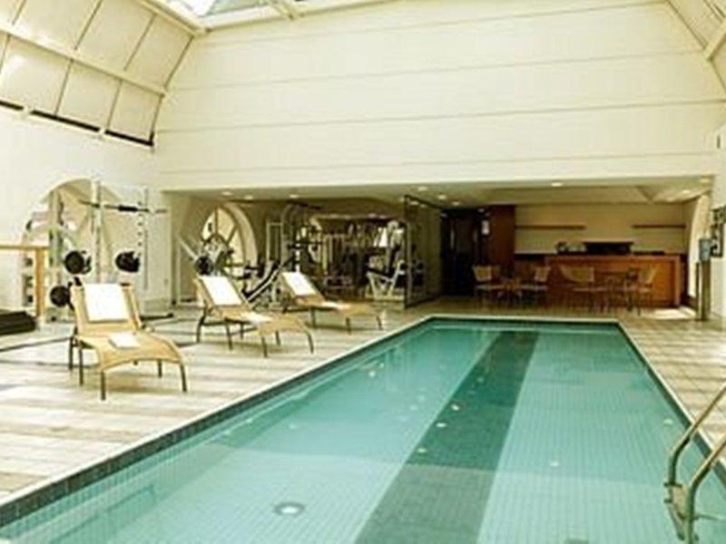 Gran Estanplaza Berrini Pool