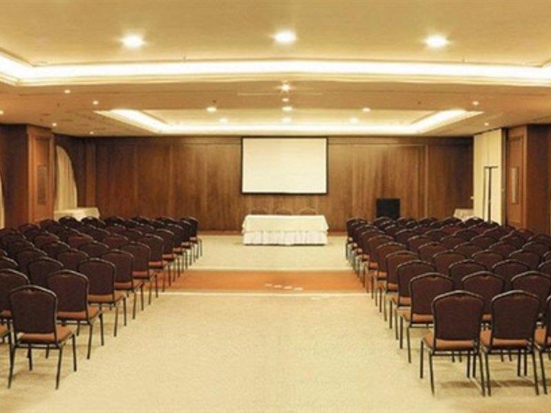 Gran Estanplaza Berrini Konferenzraum