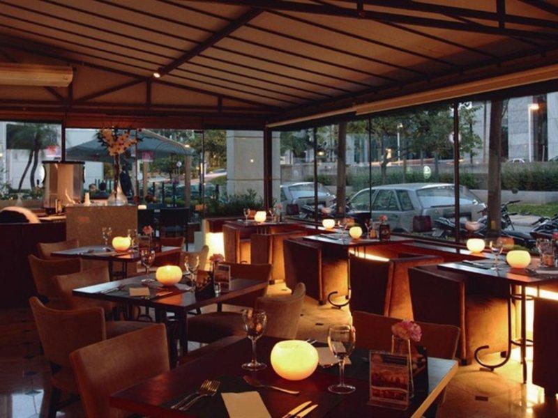 Gran Estanplaza Berrini Bar