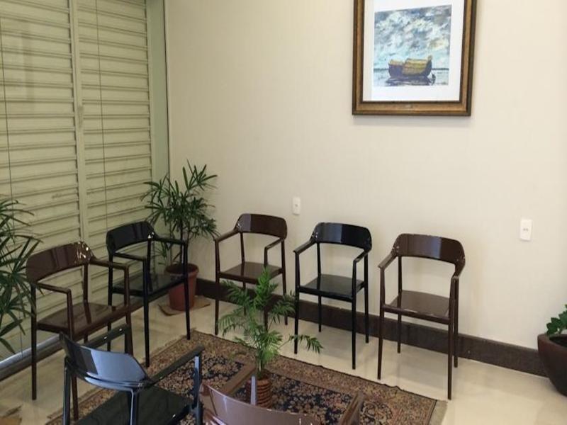 Eco Suites Hotel Manaus Wohnbeispiel