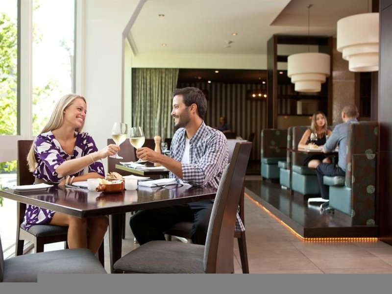 Rydges on Swanston Melbourne Restaurant