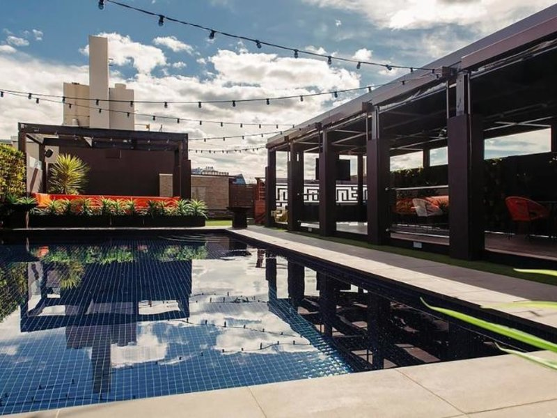 Rydges on Swanston Melbourne Pool
