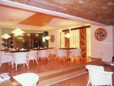 Maceio Atlantic Suites Bar