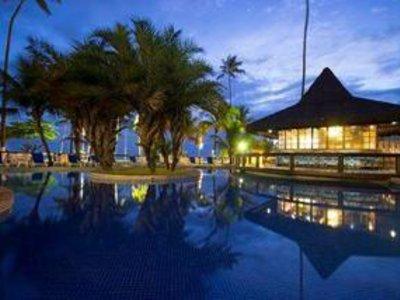 Maceio Atlantic Suites Pool