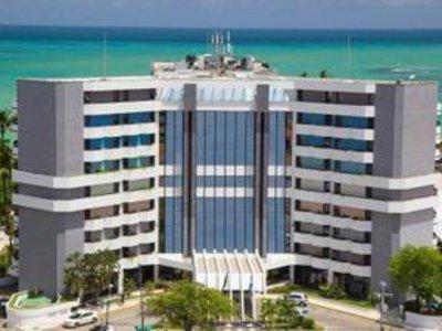 Maceio Atlantic Suites Strand