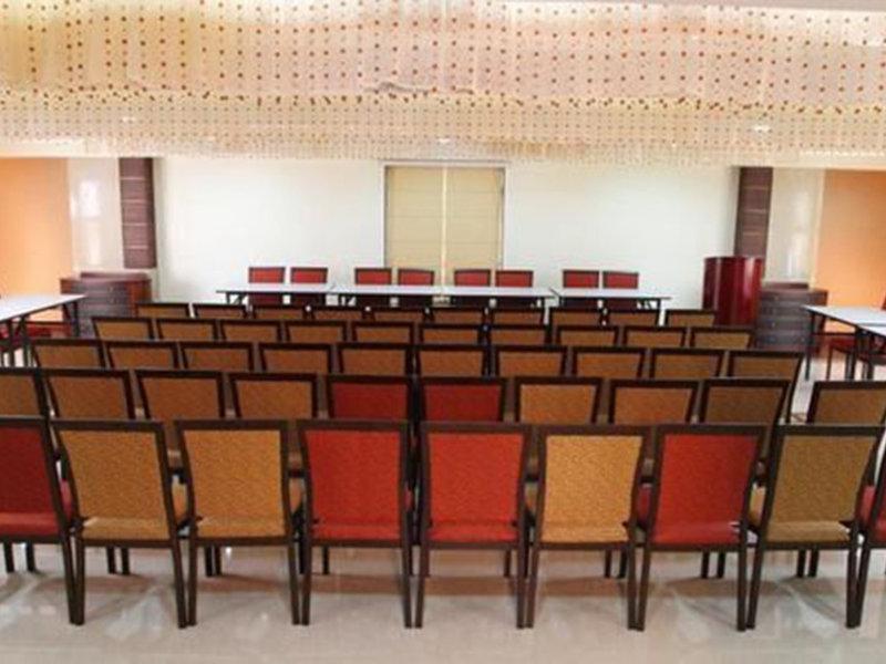 The Citiotel Konferenzraum