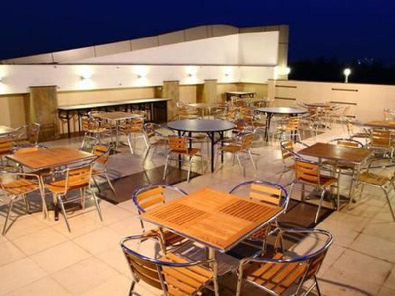 The Citiotel Restaurant