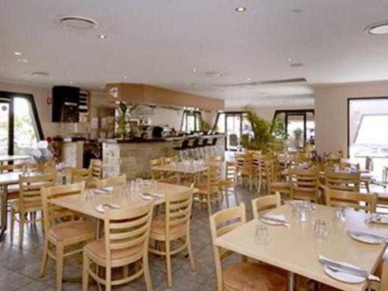 Aspect Central Restaurant
