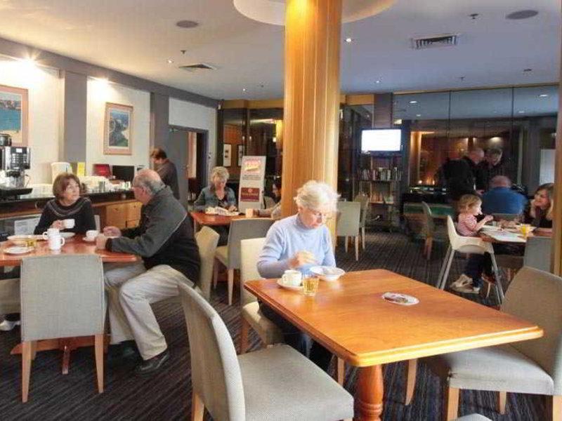 Waldorf Woolloomooloo Waters Serviced Apartments Restaurant