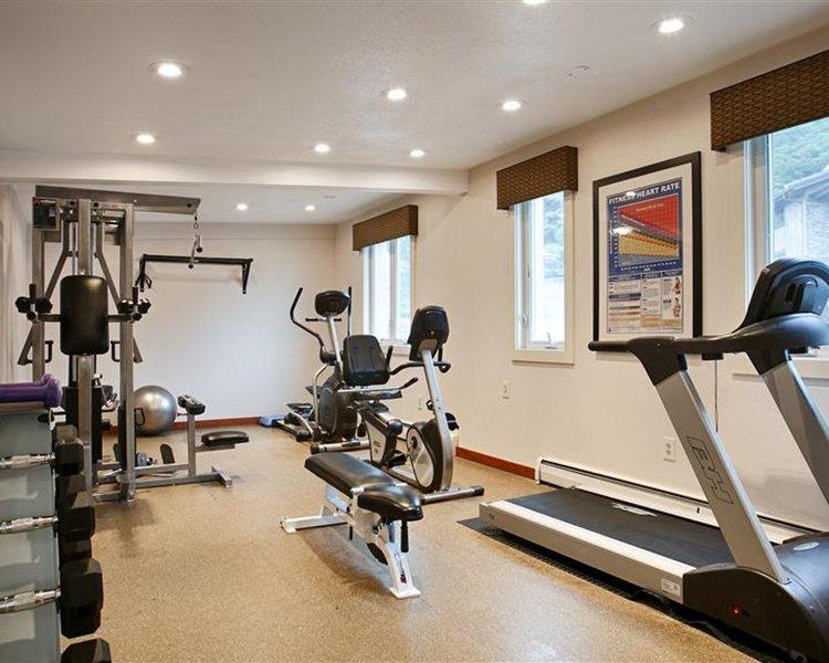 Best Western Kodiak Inn and Convention Center Sport und Freizeit