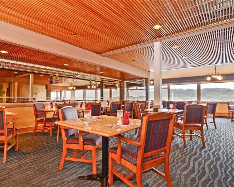 Best Western Kodiak Inn and Convention Center Restaurant