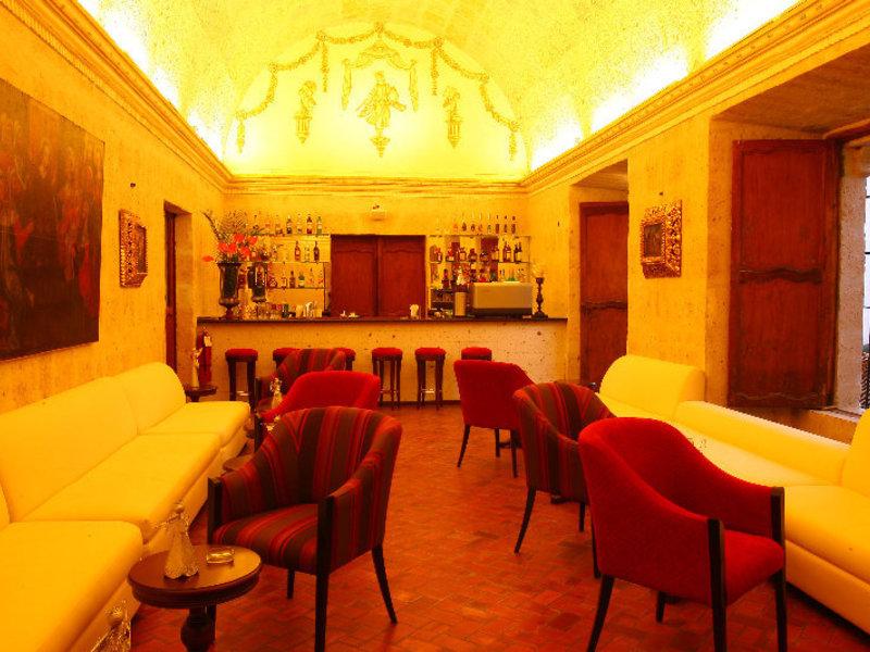 Casa Andina Premium Arequipa Bar