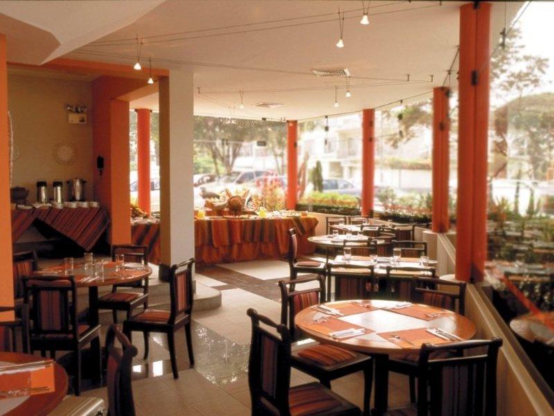 Casa Andina Standard Miraflores San Antonio Restaurant