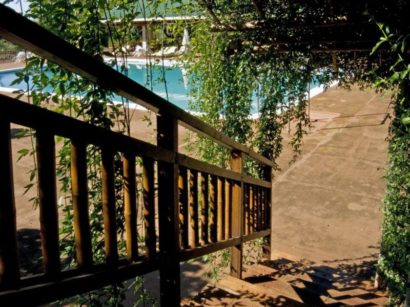 Raices Amambai Lodges  Wellness