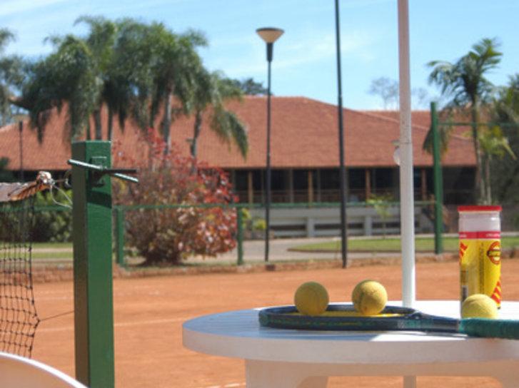 Raices Amambai Lodges  Sport und Freizeit
