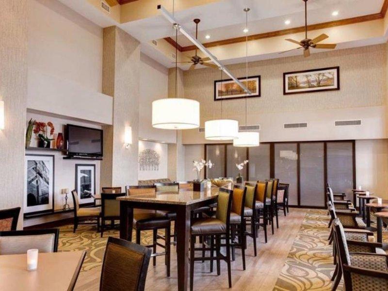 Hampton Inn San Diego Del Mar Restaurant