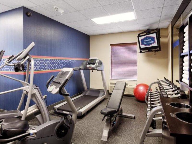 Hampton Inn San Diego Del Mar Sport und Freizeit